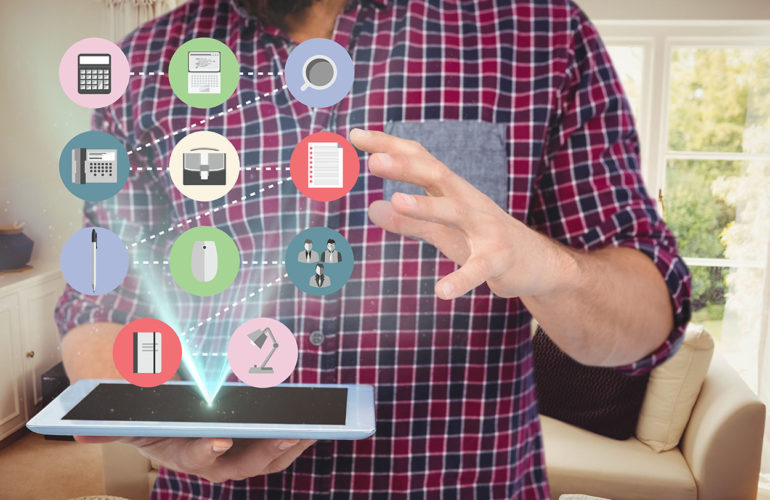 Gestor: 5 aplicativos úteis para te ajudar na gestão do seu negócio